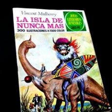 Tebeos: JOYAS LITERARIAS JUVENILES 113 NORMAL ESTADO COMICS BRUGUERA. Lote 255949445