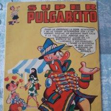 Tebeos: SUPER PULGARCITO N° 2. Lote 257528660