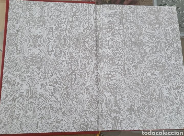 Tebeos: El corsario de hierro I (1-14) Encuadernación Lujo polipilel - Foto 3 - 257563490