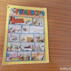 Tebeos: PULGARCITO Nº 1657 EDITA BRUGUERA. Lote 257691290
