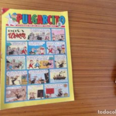 Tebeos: PULGARCITO Nº 1726 EDITA BRUGUERA. Lote 257691590