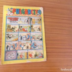 Tebeos: PULGARCITO Nº 1617 EDITA BRUGUERA. Lote 257691750