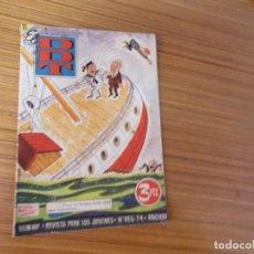 Tebeos: EL DDT Nº 617 EDITA BRUGUERA. Lote 257761425