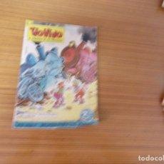 Tebeos: TIO VIVO Nº 161 EDITA BRUGUERA. Lote 257761645