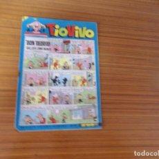 Tebeos: TIO VIVO Nº 207 EDITA BRUGUERA. Lote 257762295
