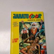 Tebeos: EL JABATO COLOR NÚMERO 13 EDICIÓN 2010 EDITORIAL PLANETA. Lote 258092310