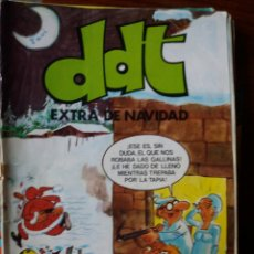 BDs: DDT(2 EJEMPLARES). Lote 258175005