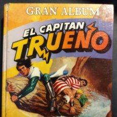 Tebeos: GRAN ALBUM EL CAPITÁN TRUENO.N.2 ESPECIAL COLECCIONISTA.1981. Lote 259943830