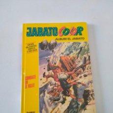 Tebeos: EL JABATO COLOR NÚMERO 25 EDICIÓN 2010 EDITORIAL PLANETA. Lote 260551520
