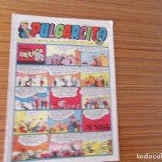Tebeos: PULGARCITO Nº 1158 EDITA BRUGUERA. Lote 261178130