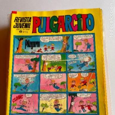 Tebeos: BRUGUERA PULGARCITO NUMERO 2088 CON EL SHERIF KING MUY BUEN ESTADO. Lote 261225130