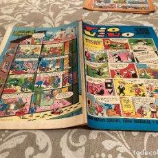 Livros de Banda Desenhada: TIO VIVO Nº 587 EDITORIAL BRUGUERA. Lote 261250880
