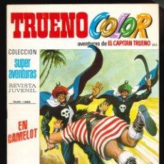 Tebeos: TRUENO COLOR (1ª ÉPOCA) - BRUGUERA / NÚMERO 223. Lote 261612880