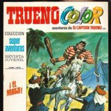 Tebeos: TRUENO COLOR (1ª ÉPOCA) - BRUGUERA / NÚMERO 225. Lote 261613315