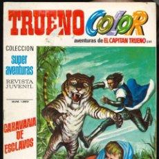Tebeos: TRUENO COLOR (1ª ÉPOCA) - BRUGUERA / NÚMERO 230. Lote 261637210