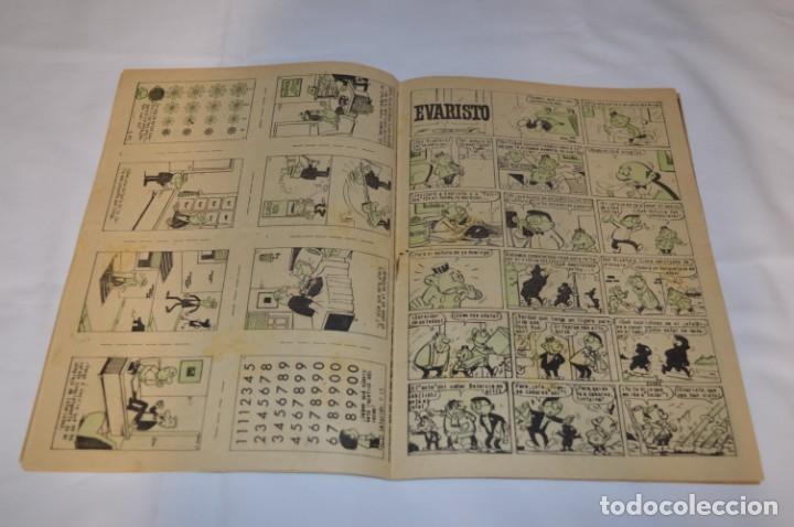 Tebeos: PULGARCITO 5 Pts / 10 Ejemplares variados / Años 60 - XLV / VI y VII - Con El Sheriff KING / Lote 03 - Foto 13 - 261683055
