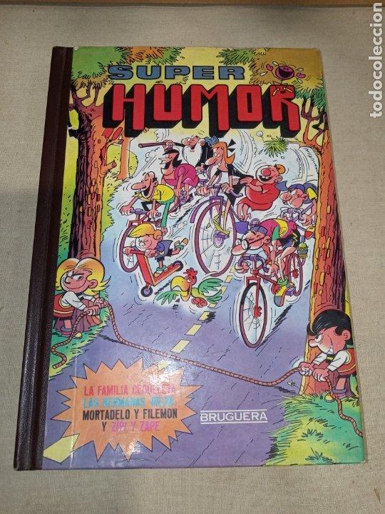 SUPERHUMOR XVII (Tebeos y Comics - Bruguera - Super Humor)
