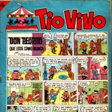 Tebeos: COMIC COLECCION TIO VIVO 2ª EPOCA Nº 228. Lote 261699735