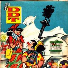 Tebeos: COMIC COLECCION EL DDT Nº 116. Lote 261783645