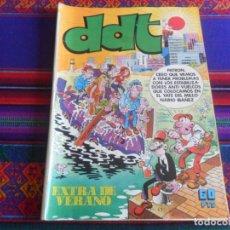 Tebeos: DDT EXTRA DE VERANO 1978. BRUGUERA 60 PTS. BUEN ESTADO.. Lote 261961030