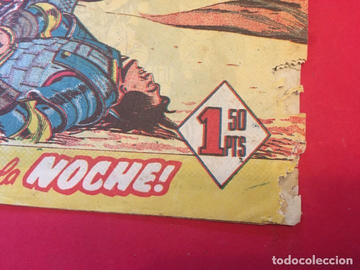 Tebeos: comic el capitan trueno Nº 176 -180 -182 -205 - - Foto 7 - 262049465