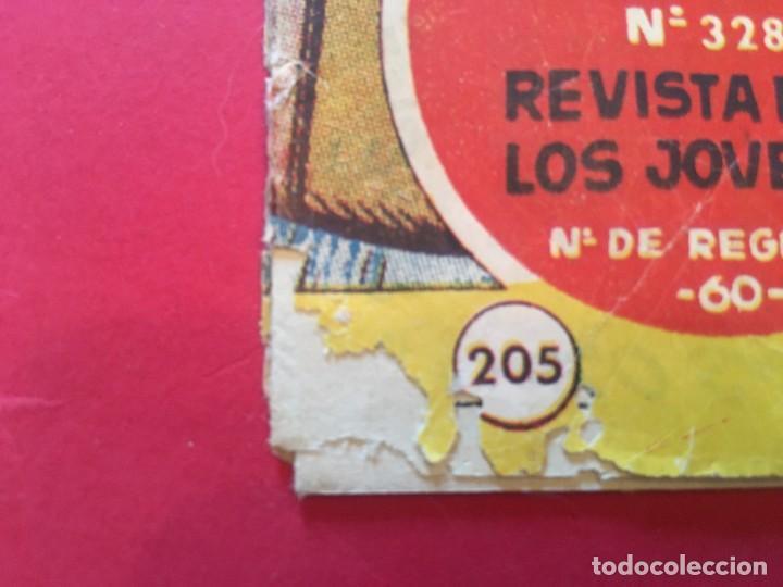Tebeos: comic el capitan trueno Nº 176 -180 -182 -205 - - Foto 10 - 262049465