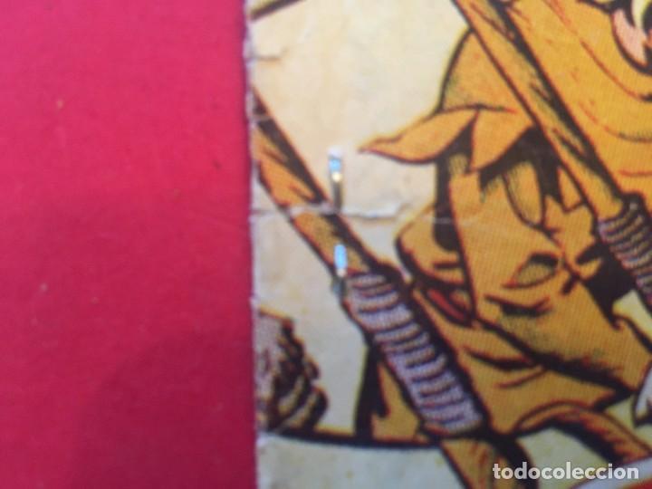 Tebeos: comic el capitan trueno Nº 176 -180 -182 -205 - - Foto 11 - 262049465