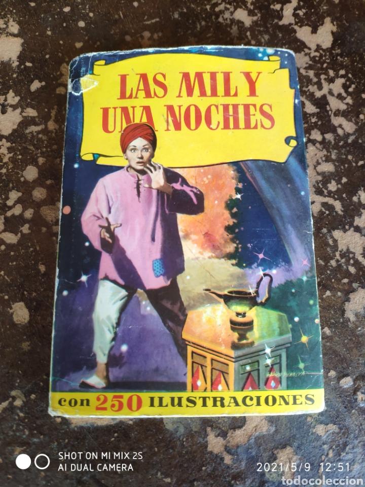 COLECCION HISTORIAS N° 33: LAS MIL Y UNA NOCHES (ED. BRUGUERA) (Tebeos y Comics - Bruguera - Historias Selección)