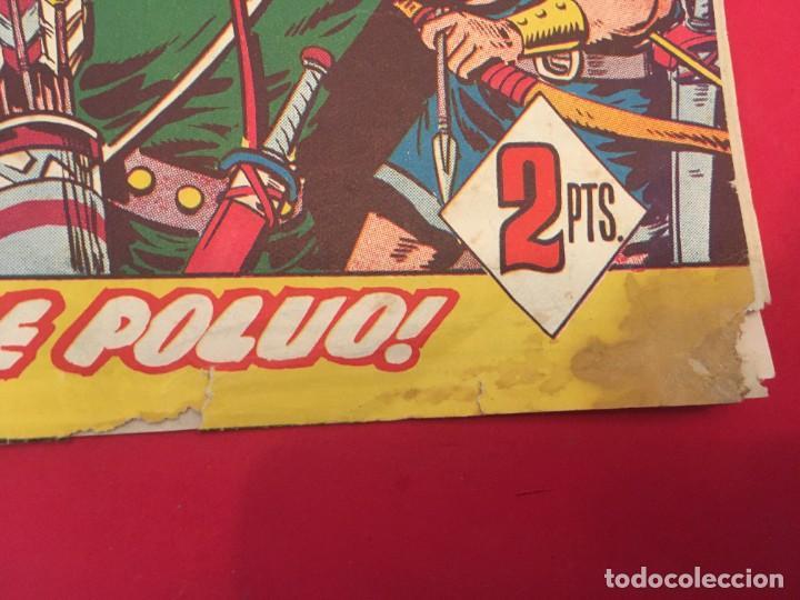 Tebeos: comic el capitan trueno Nº 412 -414 -421 - - Foto 3 - 262050545