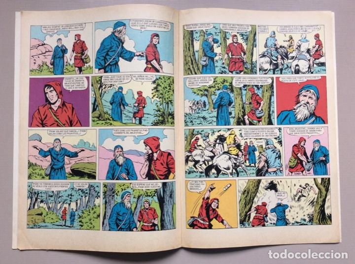Tebeos: JOYAS LITERARIAS JUVENILES 2 EDICIÓN NÚMERO 5 - Foto 11 - 262058420