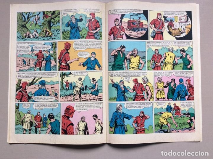 Tebeos: JOYAS LITERARIAS JUVENILES 2 EDICIÓN NÚMERO 5 - Foto 12 - 262058420