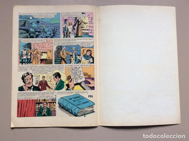 Tebeos: JOYAS LITERARIAS JUVENILES 2 EDICIÓN NÚMERO 5 - Foto 18 - 262058420
