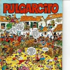 Tebeos: PULGARCITO EXTRA VERANO 1971. Lote 262059085