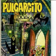 Tebeos: PULGARCITO EXTRA VERANO 1970. Lote 262059200