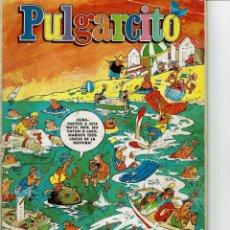 Tebeos: PULGARCITO EXTRA VERANO 1974. Lote 262059370