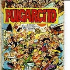 Tebeos: PULGARCITO EXTRA VERANO 1969. Lote 262059520
