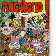 Tebeos: PULGARCITO EXTRA PRIMAVERA 1971. Lote 262059615