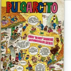Tebeos: PULGARCITO EXTRA PRIMAVERA 1972. Lote 262059745