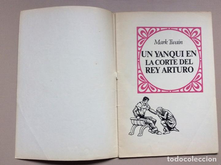 Tebeos: JOYAS LITERARIAS JUVENILES 4 EDICIÓN NÚMERO 5 - Foto 2 - 262061835