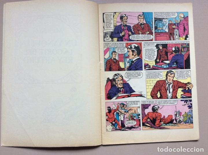 Tebeos: JOYAS LITERARIAS JUVENILES 4 EDICIÓN NÚMERO 5 - Foto 3 - 262061835