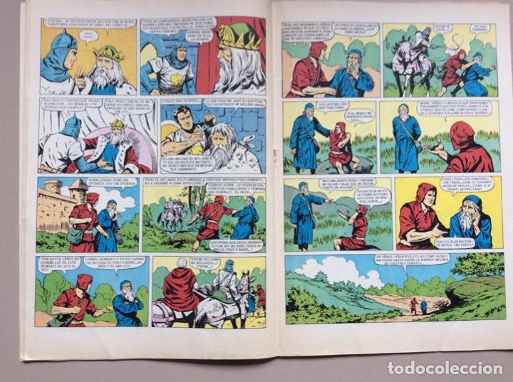 Tebeos: JOYAS LITERARIAS JUVENILES 4 EDICIÓN NÚMERO 5 - Foto 10 - 262061835
