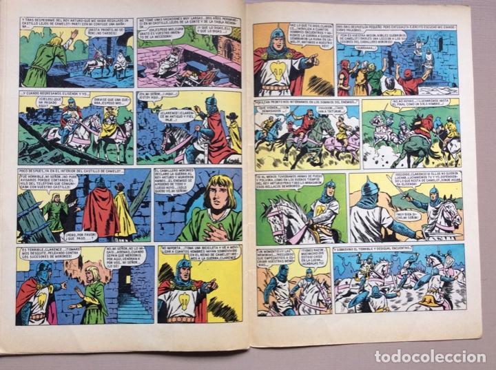 Tebeos: JOYAS LITERARIAS JUVENILES 4 EDICIÓN NÚMERO 5 - Foto 17 - 262061835