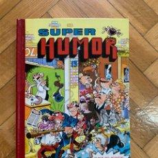Tebeos: SUPER HUMOR II - 5ª EDICIÓN 1984. Lote 262110085