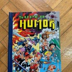 Tebeos: SUPER HUMOR XLVIII - 1ª EDICIÓN 1984. Lote 262117405