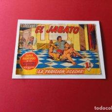 Tebeos: EL JABATO Nº 83 EDITORIAL BRUGUERA ORIGINAL. Lote 262208630