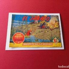 Tebeos: EL JABATO Nº 97 EDITORIAL BRUGUERA ORIGINAL. Lote 262209315