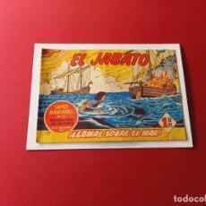 Tebeos: EL JABATO Nº 99 EDITORIAL BRUGUERA ORIGINAL. Lote 262209525