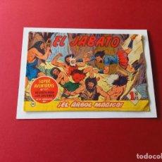 Tebeos: EL JABATO Nº 101 EDITORIAL BRUGUERA ORIGINAL. Lote 262209760