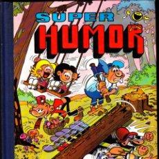 Tebeos: COMIC COLECCION SUPER HUMOR EDITORIAL BRUGUERA 3ª EDICION. Lote 262250260