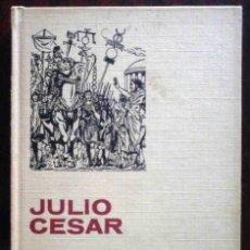 Tebeos: JULIO CÉSAR (ENRICO FARINACCI) HISTORIAS SELECCIÓN 1967. Lote 262330455